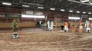 Hoppis - KoR 13.10.18 metri