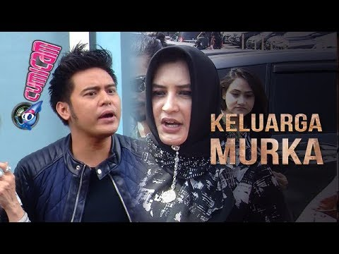 Download Fairuz Dikatai Bau Ikan Asin. Keluarga Besar Ngamuk - Cumicam 02 Juli 2019 Mp4 baru