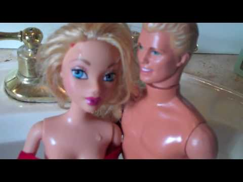 Ken Kills Barbie II