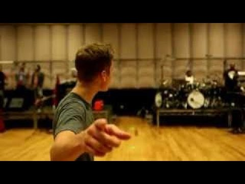 Making of BELIEVE - Dance Rehearsals Music Videos
