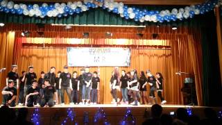 天水圍香島中學Heung To Middle School (TSW) 2012-13 Music day [ S.3B ]