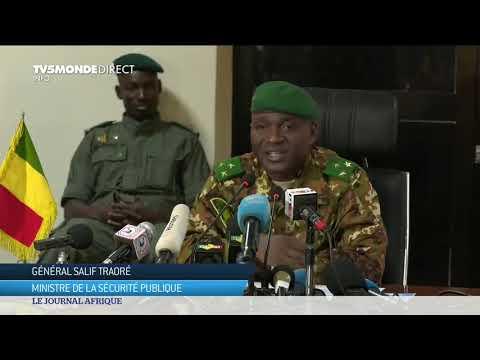 Mali : La sécurisation inachevée du 2e tour