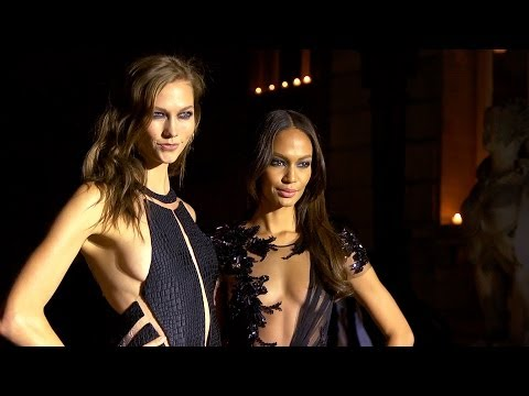 House Of Style | Ep. 1 | Karlie & Joan Take On Paris Fashion Week