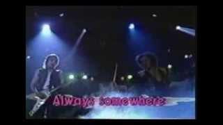 Scorpions - Always Somewhere Live Dortmund 1983 (with lyrics on description)