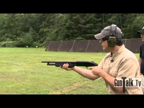 20 Gauge Shotguns for Home Defense