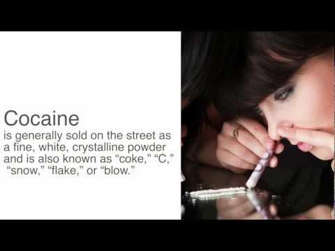0 Cocaine Addiction