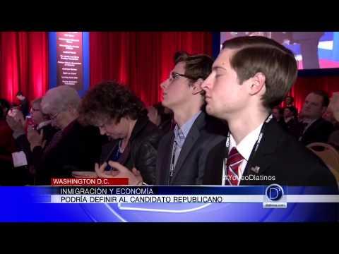 D'Latinos Noticias Edición Nacional 11pm (Feb 27 de 2015)