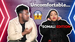 asking GIRLS questions GUYS are too afraid to ask…*SOMALI EDITION* W/Fartun Duvet