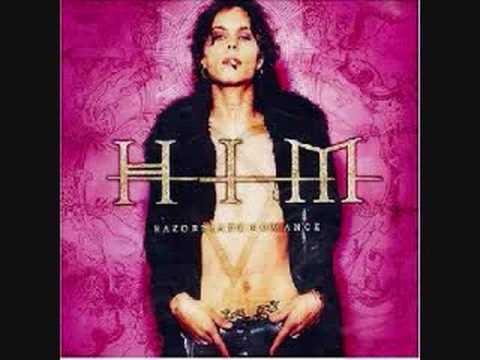 Him - I Love You