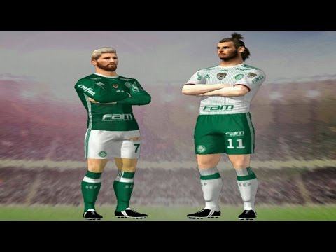 Dream League Soccer 2016 Android Gameplay #63