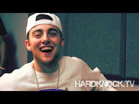 Mac Miller talks Wiz Khalifa, Pharrell, Waka Flocka, Donald Trump, Haters