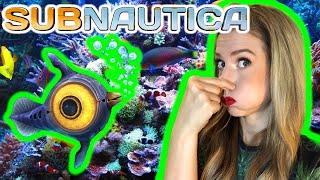 Come swimming with me! Trivia, Interactivity & more   SUBnautica LIVE