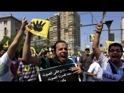 Egypt Bans Muslim Brotherhood | HPL