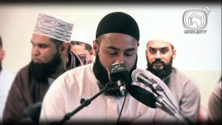 Hafiz Idjaz Sahebdien Sura Al-Imran