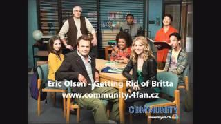 Eric Christian Olsen - Getting Rid Of Britta