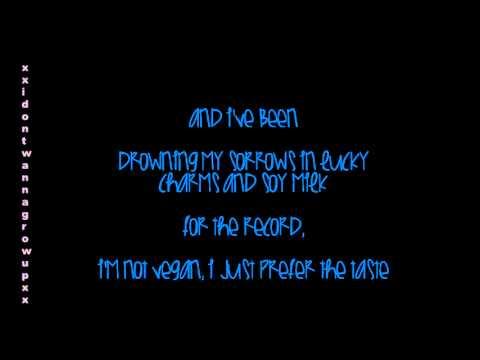 Logan Circle: A New Hope - The Wonder Years - Lyrics