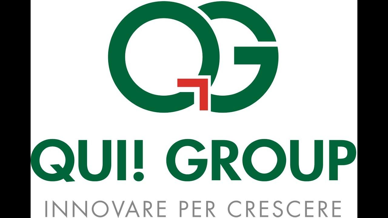 Qui! Group - Gregorio Fogliani