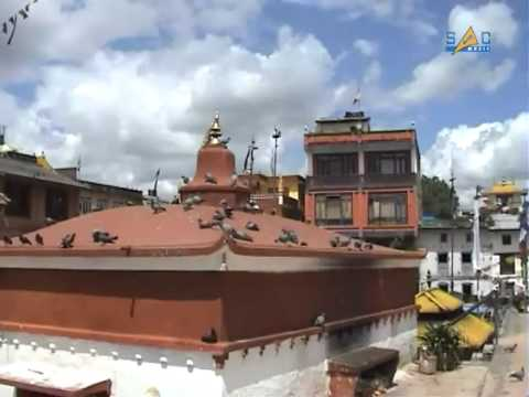 Bouddhanath - Nepal Travel Guide