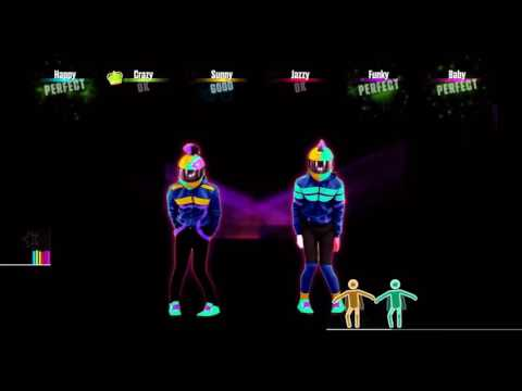 Just dance playstation 4 timmy trompet