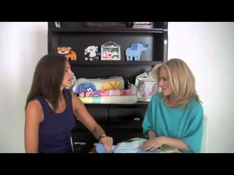 Jenny McCarthy launches TOO GOOD by Jenny; safe baby products due to Evan