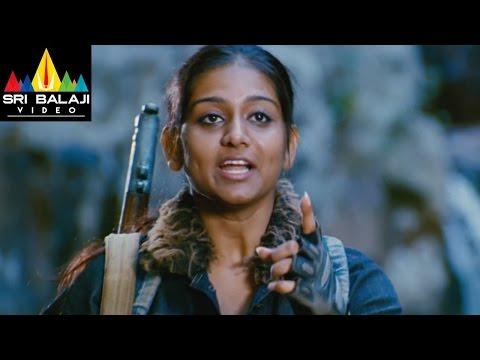 Ranadheera Telugu Full Movie || Part 713 || Jayam Ravi