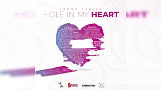 Young Lyrics - Hole in My Heart