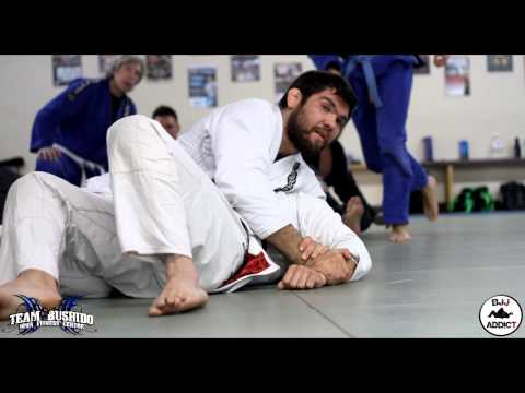 BJJ Addict: Training Advice & Technique with Robert Drysdale Image 1