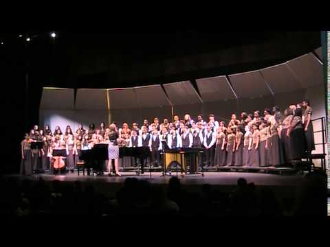 Wilde Lake High School Chorus Spring Concert Part 2