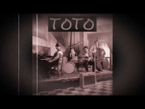 Toto - No End In Sight