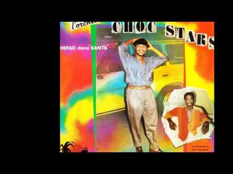 Koffi Olomide feat Defao & choc stars – GINA