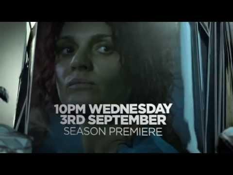 Wentworth Prison - Season 2 trailer