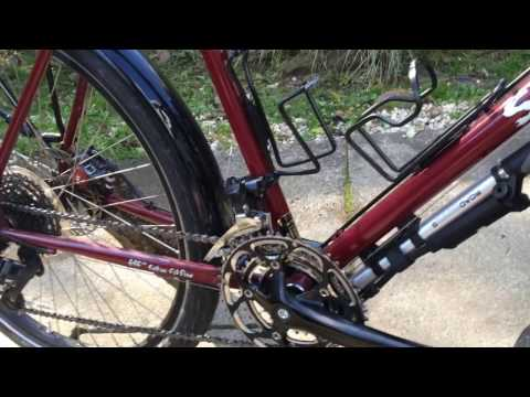 Surly Disc Trucker Review