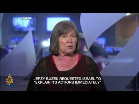 Inside Story - The price of Israel's siege of Gaza