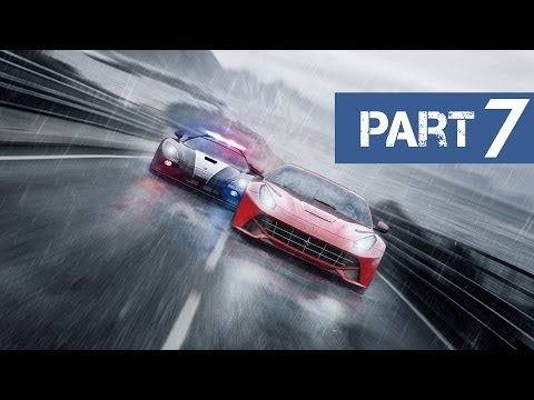 Need for Speed Rivals Gameplay Walkthrough Part 7 - Let's Play (Xbox 360/PS3/PC)