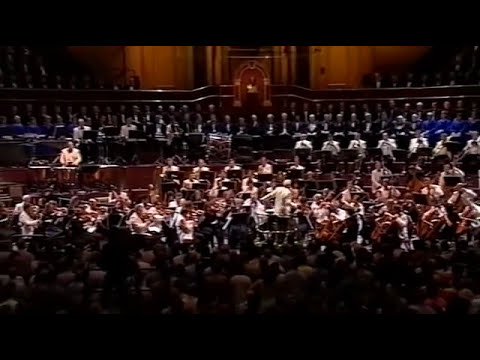 Emmanuel Chabrier - España Rhapsody For Orchestra