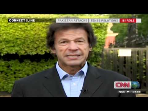 US Aid Is Curse for Pakistan, Imran khan(www.jalaybi.com)