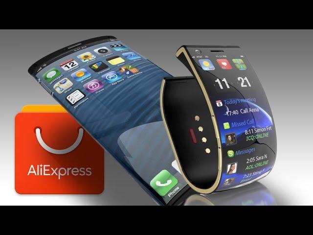 Какой самый лучший китайский телефон с алиэкспресс