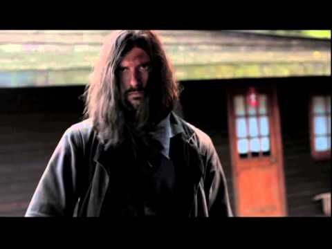 Dark Country Official Trailer
