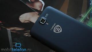 Обзор Prestigio MultiPhone 3501 DUO с емкой батареей (review)