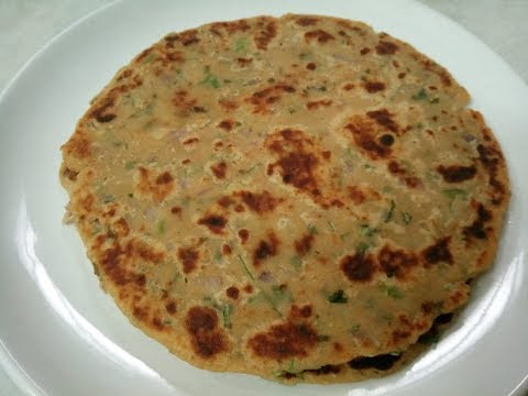 Aaloo ki roti...aaloo roti recipe easy and tasty
