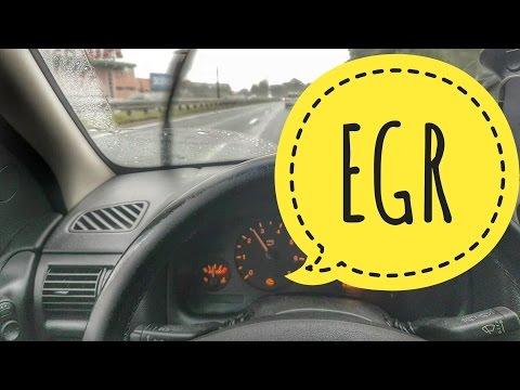 EGR Objawy Uszkodzenia Błąd P1405 OPEL ASTRA G (Kiepskie Paliwo Vs Uszkodzenie Zaworu)
