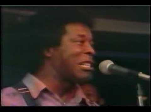 Buddy Guy - Five Long Years