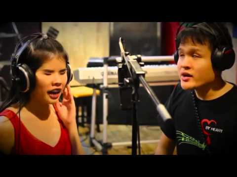 When You Tell Me That You Love Me - cover by  Fa&Oui (blind singers)