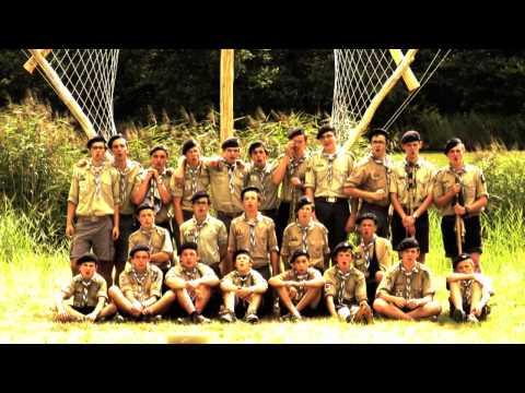 Lipdub Scout d'Europe