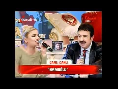 Ahmet Selçuk İLKAN - EMMOĞLU (Kibariye ile Düet)