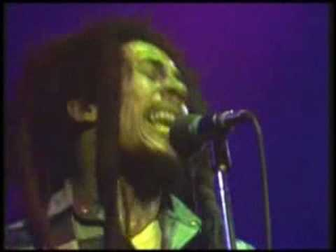 Bob Marley - Live at Dortmund 1980 (1/8)