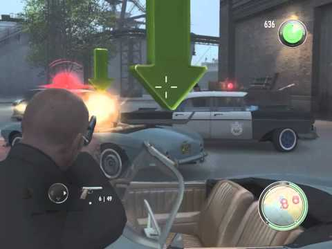 Mafia 2 Jimmy's Vendetta no E2140
