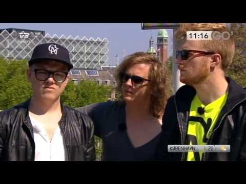 Carpark North: Om De Seneste Seks r (interview) video