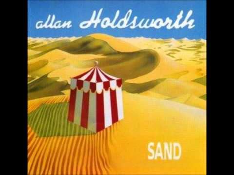 Allan Holdsworth - Pud Wud