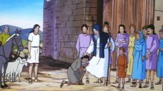 Bible Stories - Old Testament_ David the Victorious